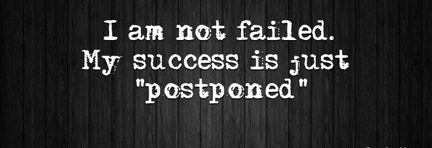 Success Quotes Facebook Covers