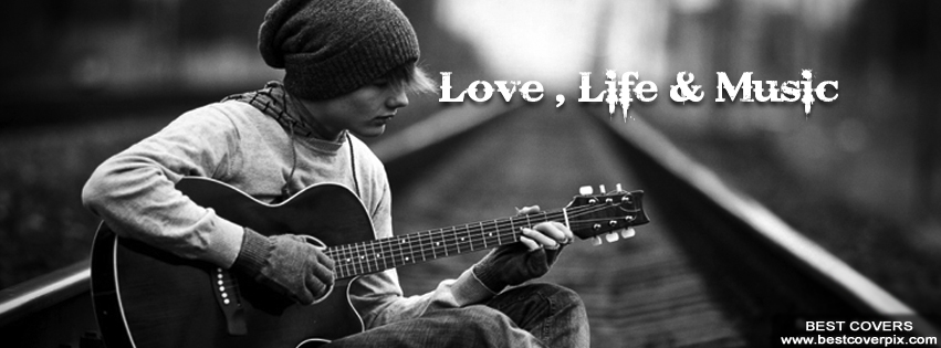 Best Music Boys Cover For Fb Timeline Love Life Music