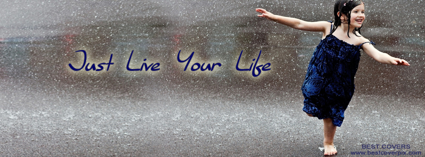 Inspirational FB cover photo