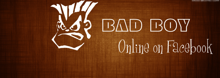 Bad Boys Attitude fb timeline cover photos