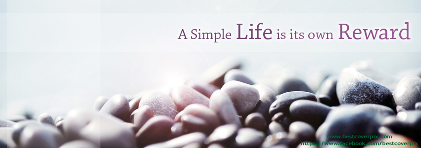 Facebook Cover Photos With Quotes Gorgeous Best Quote For Life Facebook Covers