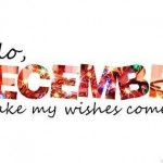 hello december wish