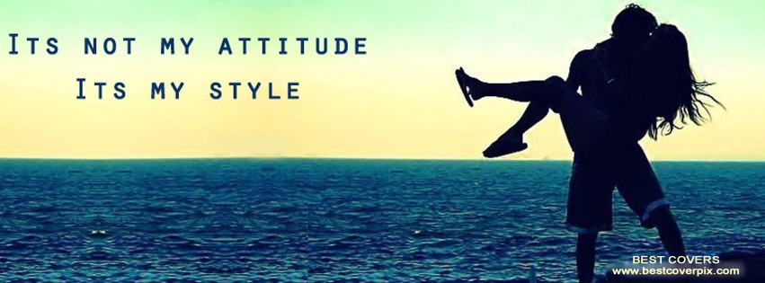 Attitude Timeline Cover Photo