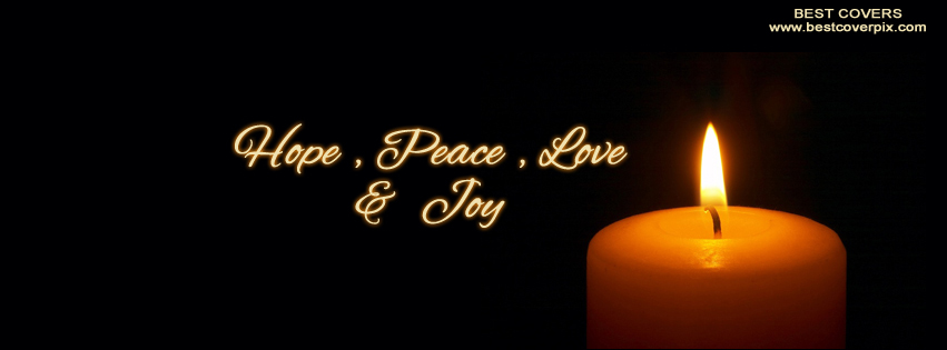 Best Hope,Peace,Love and Joy | Cover Photo