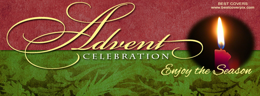 Advent Celebration Cover Photo