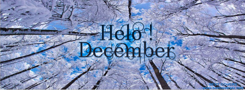 Best Hello December FB Cover