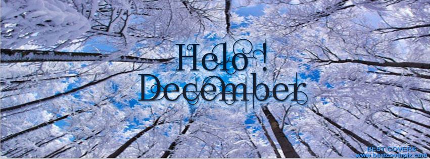 Best Hello December FB Cover