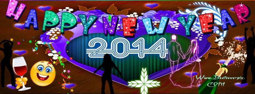 2-Happy New Year Fb Cover