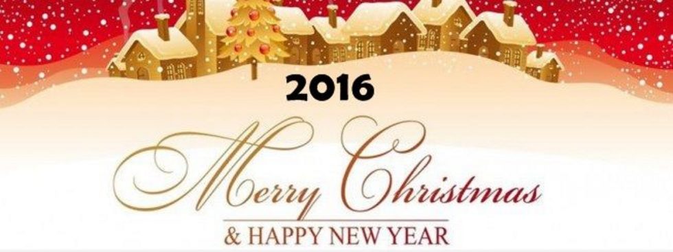 merry christmas and new year 2016 fb covers to wish