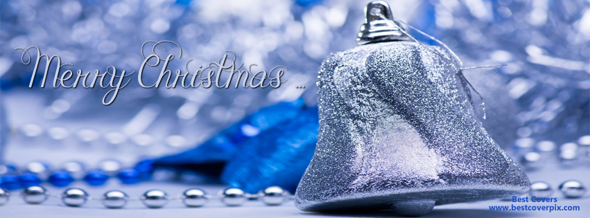 Merry Christmas FB Timeline Cover Photos