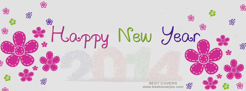 Happy New Year 2015 Fb Timeline Cover Photo