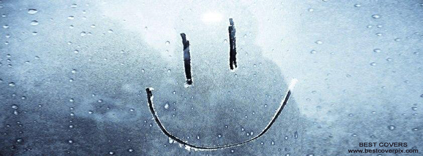 Cute Smile ! Best FB Timeline Cover