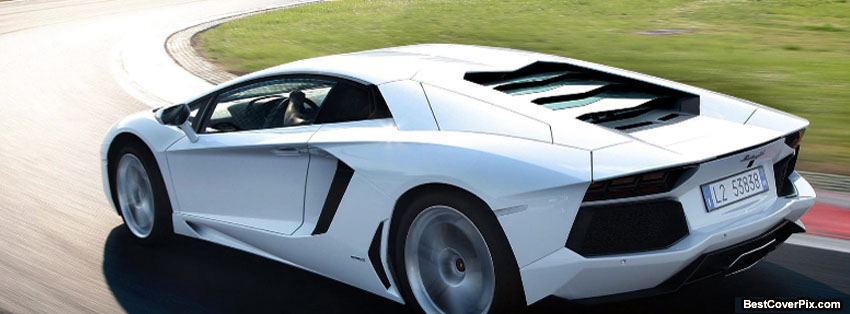Lamborghini Italian Sports Car Cover Photos