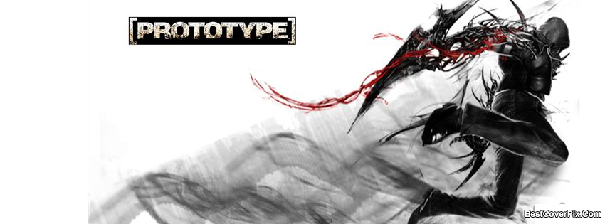 Prototype a Game Facebook Cover Pictures