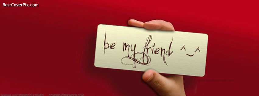 Best Friendship FB Covers for Profiles
