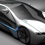 BMW Vision Car FB covers
