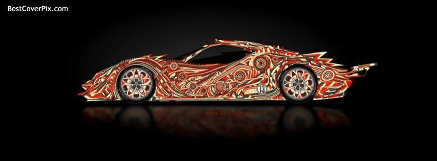 Best Stylish Car Cover for Facebook Timeline