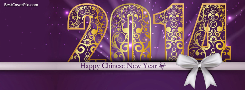 Chinese New Year Covers of Horse 2014 – Best Timeline Photos for Facebook
