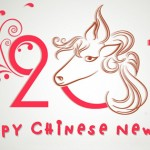 horse chinese new year