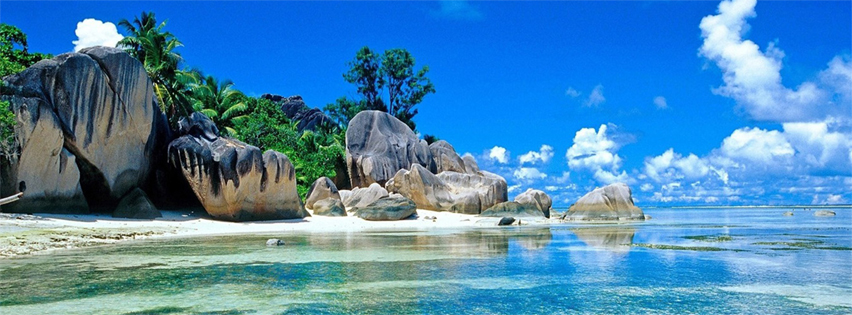 Best Nature Scenes Facebook Covers