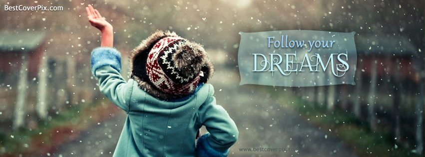 follow your dreams cover photo