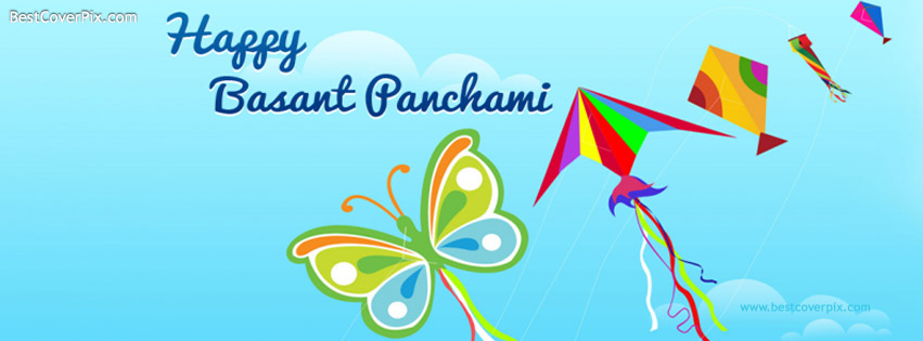 Basant Panchami 2014 Indian Festival Facebook Timeline Covers