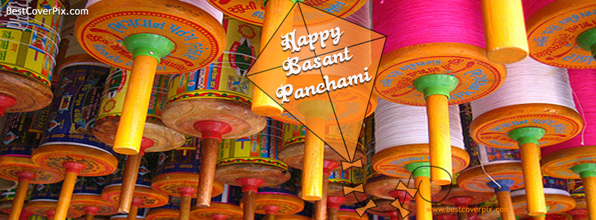 Basant Panchami Facebook Covers Photos for Profile