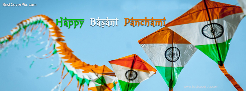 Happy Vasant Panchami 2014 Facebook Covers for Timelines