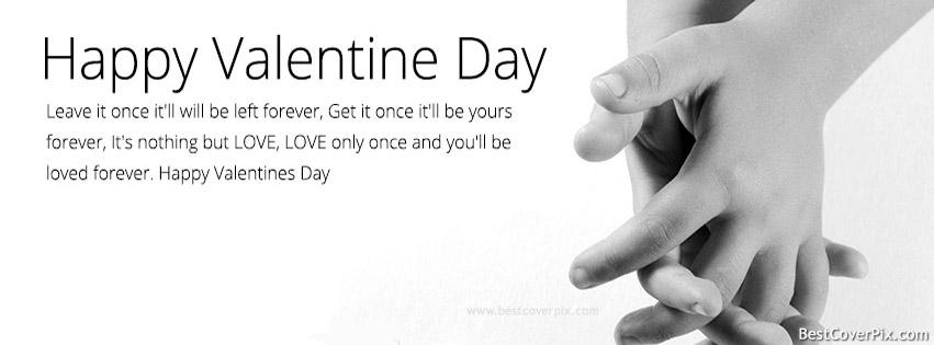 happy valentine day cover1