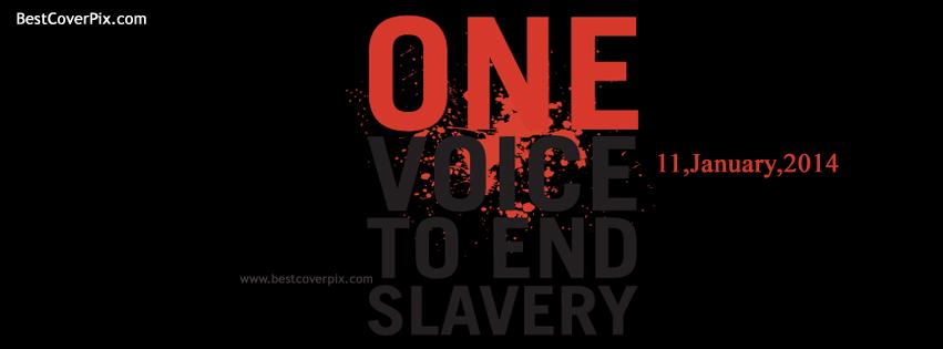 Human Trafficking Awareness Day 11 January 2014 FB Photos