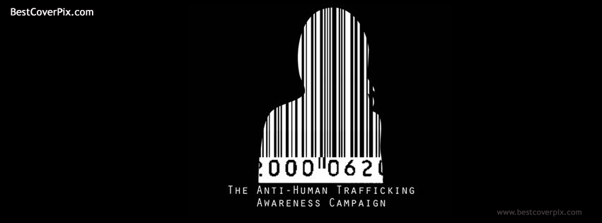 Human Trafficking Awareness Day | 11 Jan | Best Campaign Cover for FB