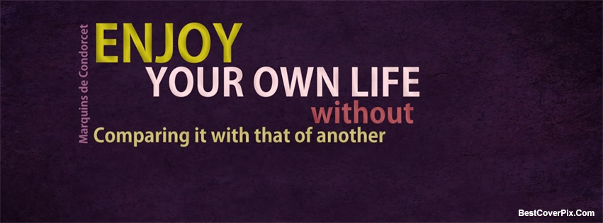 Quote Facebook Covers