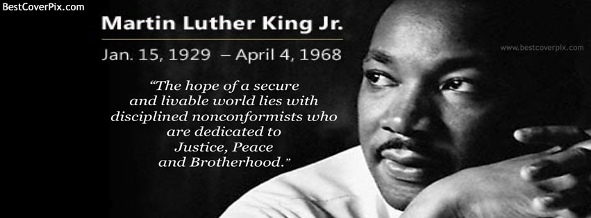 marther luther king day
