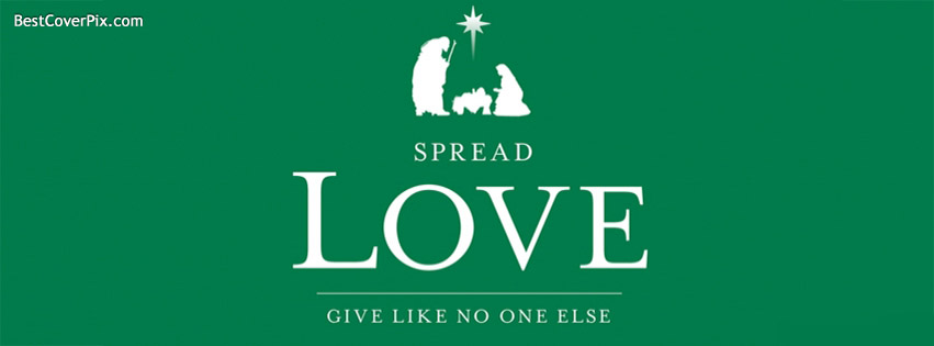 Spread Love Best Cool Timeline Cover Photos for Facebook