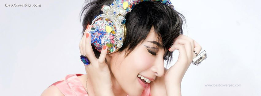 Best Stylish Girls Profile Covers for facebook