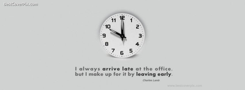 Best Time Quote Forever | Best Quote Cover for Facebook