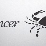 Cancer Horoscope Facebook cover