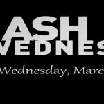 ash wednesday fb cover