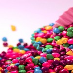best colorful candies cover photo
