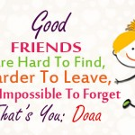 Friendship Facebook Covers