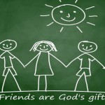 friends are gift fb cover