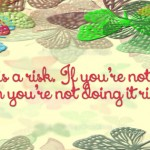 happiness quote cover photo