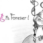our love is forever fb cover