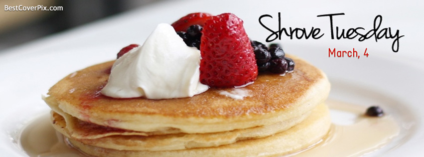 shrove tuesday fb cover