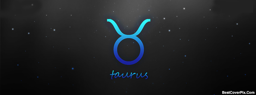 Zodiac Taurus Facebook Timeline Covers – Horoscopes