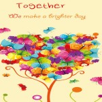 together fb cover