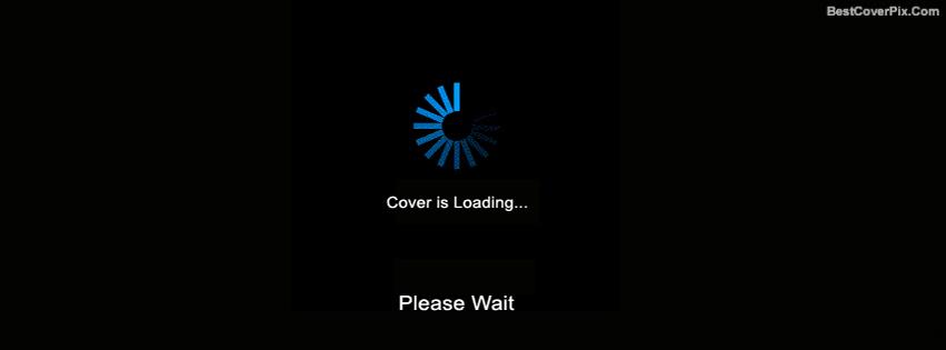 loading facebook timeline cover