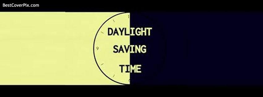 Daylight Saving Time Facebook