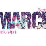 goodbye march hello april cover