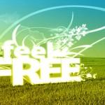 i feel free fb cover